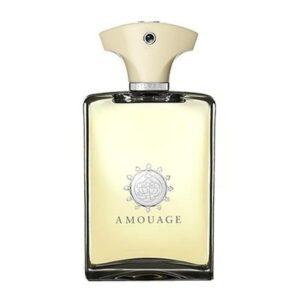 Apa De Parfum Amouage Silver, Barbati, 100ml