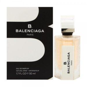 Apa De Parfum Balenciaga B, Femei, 50ml