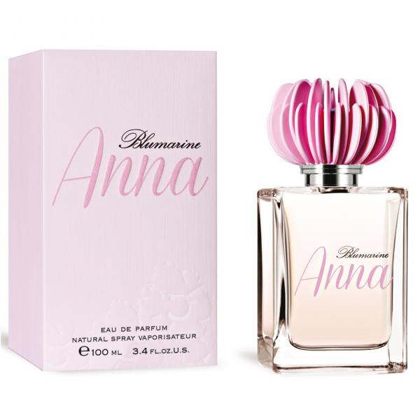 Apa De Parfum Blumarine Anna, Femei, 100ml