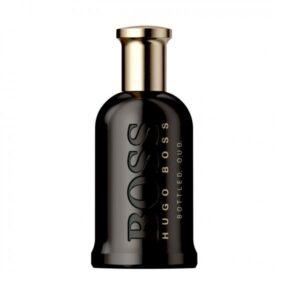 Apa De Parfum Hugo Boss Bottled Oud, Barbati, 50ml