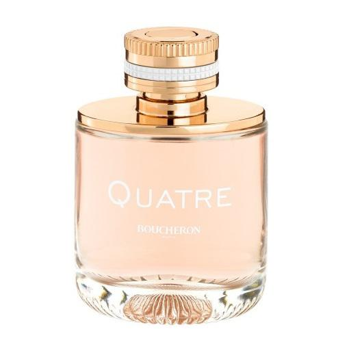 Apa De Parfum Tester Boucheron Quatre, Femei, 100ml
