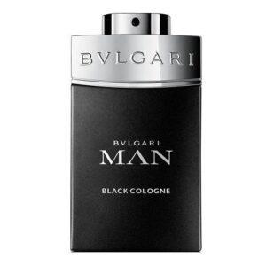 Apa de toaleta Bvlgari Man Black Cologne, Barbati, Tester 100ml