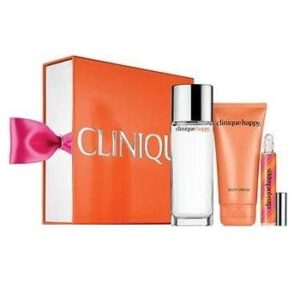 Set Apa De Parfum Clinique Happy, Femei, 100ml
