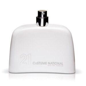 Apa De Parfum Tester Costume National 21, Femei | Barbati, 100ml
