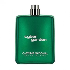 Apa De Toaleta Costume National Cyber Garden, Barbati, 50ml