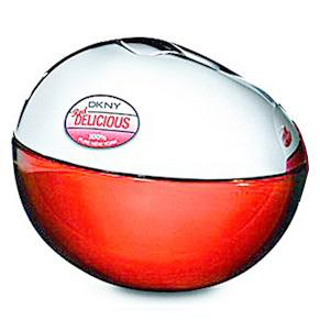 Apa De Parfum Tester DKNY Red Delicious, Femei, 50ml