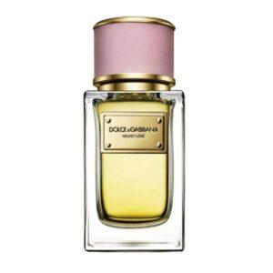 Apa De Parfum Dolce & Gabbana Prive Velvet Love, Femei, 50ml
