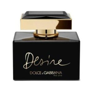 Apa De Parfum Tester Dolce & Gabbana The One Desire, Femei, 75ml