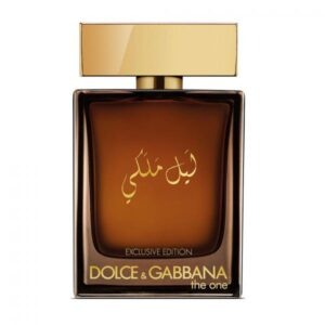 Apa De Parfum Dolce & Gabbana The One Royal Night, Barbati, 100ml