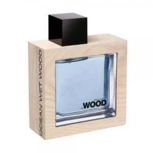 Apa De Toaleta Dsquared Ocean Wet wood, Barbati, 50ml