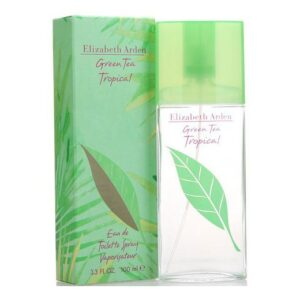 Apa De Toaleta Elizabeth Arden Green Tea Tropical, Femei, 100ml