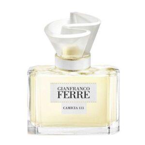 Apa De Parfum Tester Gianfranco Ferre Camicia 113, Femei, 100ml
