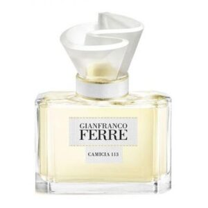 Apa De Parfum Gianfranco Ferre Camicia 113, Femei, 50ml