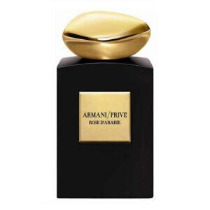 Apa De Parfum Giorgio Armani Prive Rose D'Arabie, Femei | Barbati, 100ml