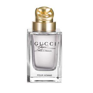 Apa De Toaleta Gucci Made To Measure, Barbati, 50ml