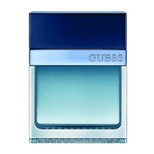 Apa De Toaleta Guess Seductive Blue, Barbati, 100ml