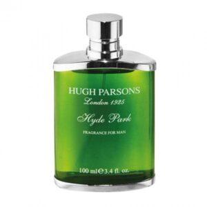 Apa De Parfum Hugh Parsons Hyde Park, Barbati, 100ml