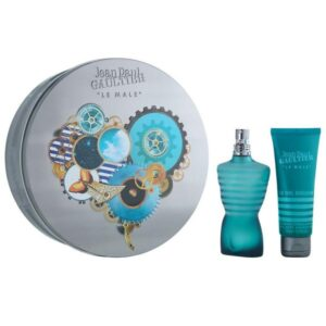 Set Apa De Toaleta Jean Paul Gaultier Le Male, Barbati, 75ml