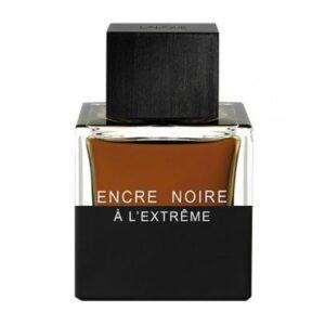 Apa De Parfum Lalique Encre Noire A L'Extreme, Barbati, 50ml