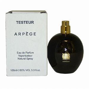 Apa De Parfum Tester Lanvin Arpege, Femei, 100ml