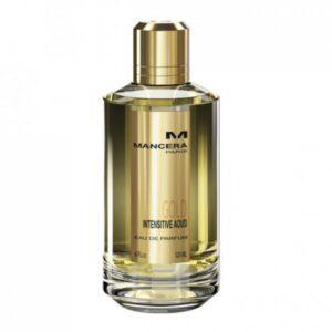 Apa De Parfum Mancera Gold Intensive Aoud , Barbati, 120ml