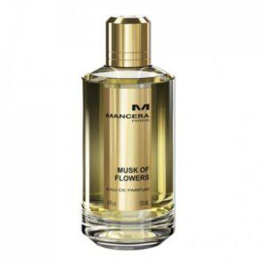 Apa De Parfum Mancera Musk Of Flowers, Femei, 120ml
