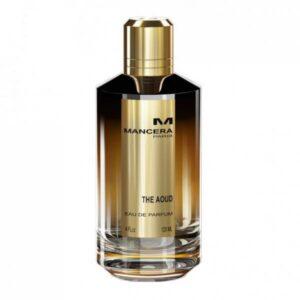 Apa De Parfum Mancera The Aoud, Femei | Barbati, 120ml