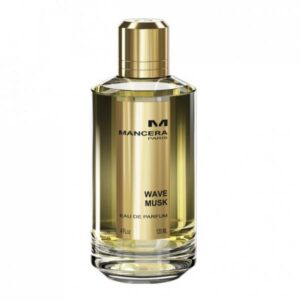 Apa De Parfum Mancera Wave Musk, Femei | Barbati, 120ml