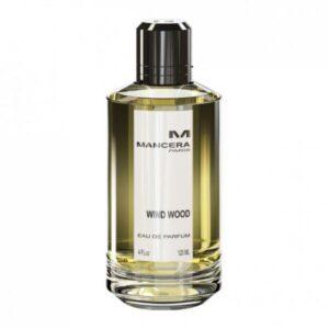 Apa De Parfum Mancera Wind Wood , Barbati, 120ml