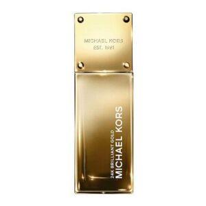 Apa De Parfum Michael Kors 24k Brilliant Gold, Femei, 50ml