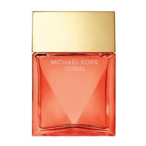 Apa De Parfum Michael Kors Coral, Femei, 50ml