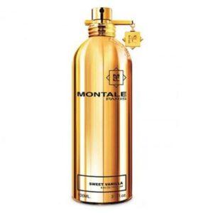 Apa De Parfum Montale Sweet Vanilla, Femei | Barbati, 100ml