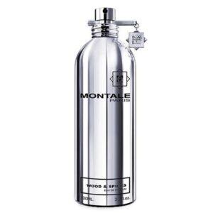 Apa De Parfum Montale Wood & Spices, Barbati, 100ml