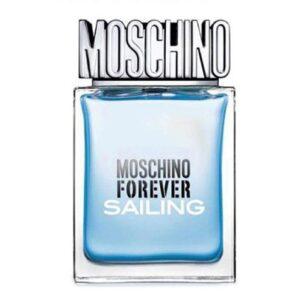 Apa De Toaleta Moschino Forever Sailing, Barbati, 50ml