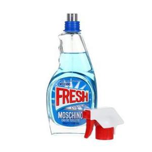 Apa De Toaleta Tester Moschino Fresh Couture, Femei, 100ml