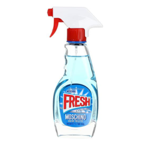 Apa De Toaleta Moschino Fresh Couture, Femei, 100ml