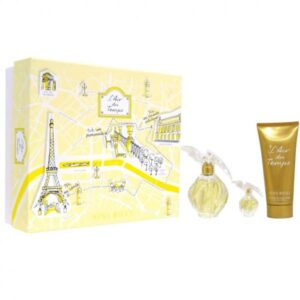 Set Apa De Toaleta Nina Ricci L Air Du Temps, Femei, 50ml