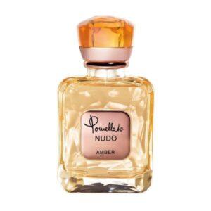 Apa De Parfum Pomellato Nudo Amber, Femei, 40ml