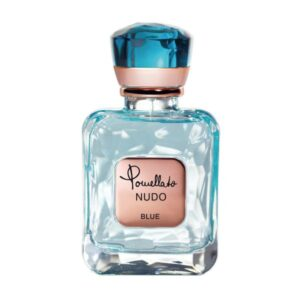 Apa De Parfum Pomellato Nudo Blue, Femei, 40ml