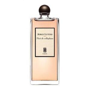 Apa De Parfum Tester Serge Lutens Nuit De Cellophane, Femei, 50ml