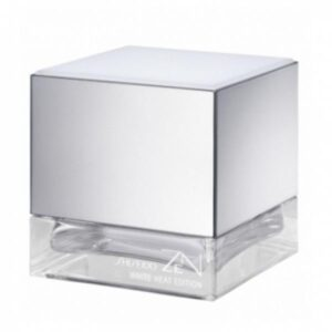 Apa De Toaleta Shiseido White Heat Edition, Barbati, 50ml