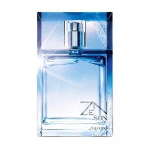 Apa De Toaleta Shiseido Zen Sun, Barbati, 100ml