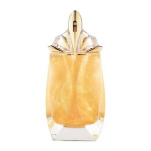 Apa De Toaleta Tester Thierry Mugler Alien Eau Extraordinaire Gold Shimmer, Femei, 60ml