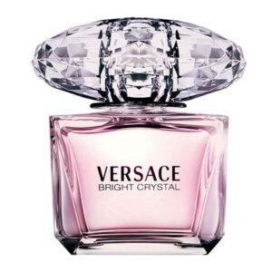 Apa De Toaleta Versace Bright Crystal, Femei, 200ml