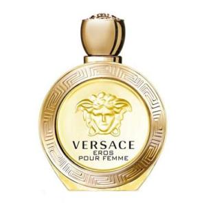 Apa De Toaleta Versace Eros, Femei, 100ml
