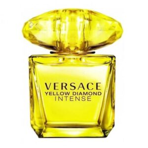 Apa De Parfum Versace Yellow Diamond Intense, Femei, 30ml