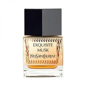 Apa De Parfum Yves Saint Laurent Exquisite Musk, Femei | Barbati, 80ml