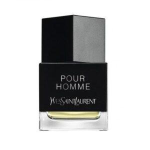 Apa De Toaleta Yves Saint Laurent Pour Homme, Barbati, 80ml