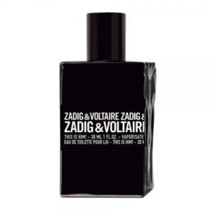 Apa De Toaleta Zadig & Voltaire This Is Him!, Barbati, 100ml