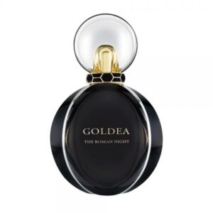 Apa de parfum Bvlgari Goldea The Roman Night, Femei, Tester 75ml